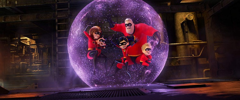 incredibles 2 box office