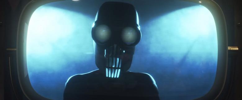 Incredibles 2 Warning - Screen Slaver