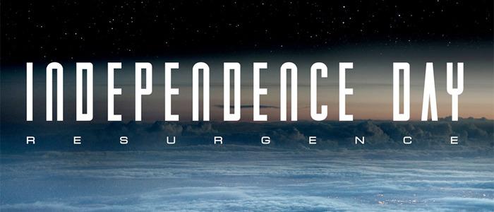 Independence Day Resurgence teaser trailer