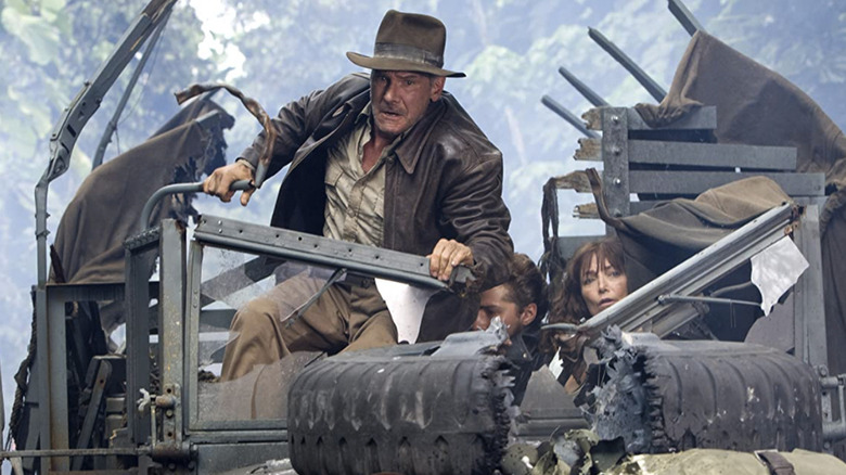 Indiana Jones 5: Release Date, Cast, And More
