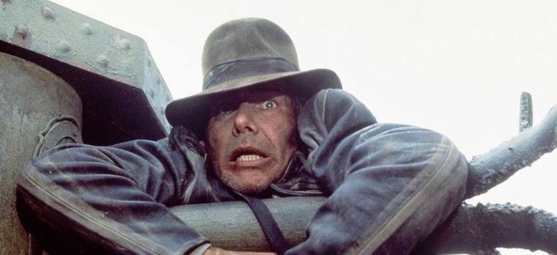 Indiana Jones 5 Set Pics