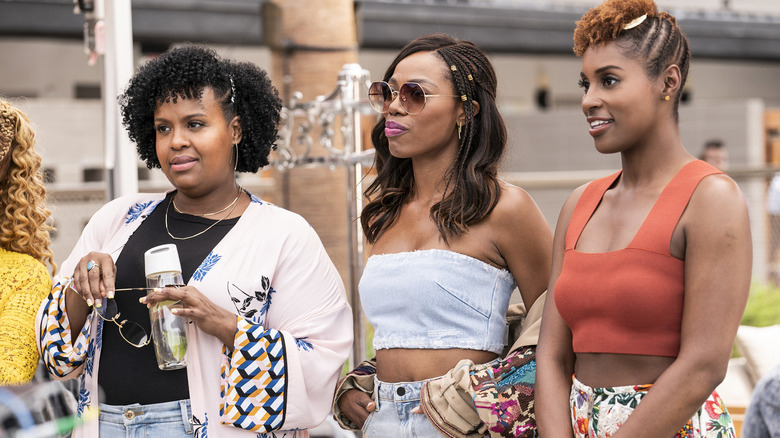 Insecure Season 5 Trailer: Issa Rae s Comedy Series Is Coming To An End