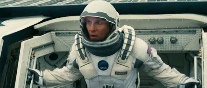 Interstellar imax re-release