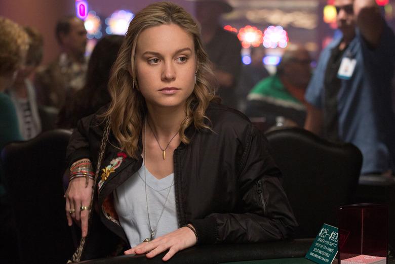 Film Review The Gambler