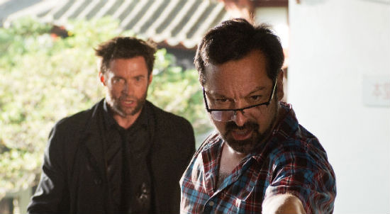 James Mangold The Wolverine