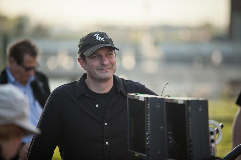 Scott Frank interview