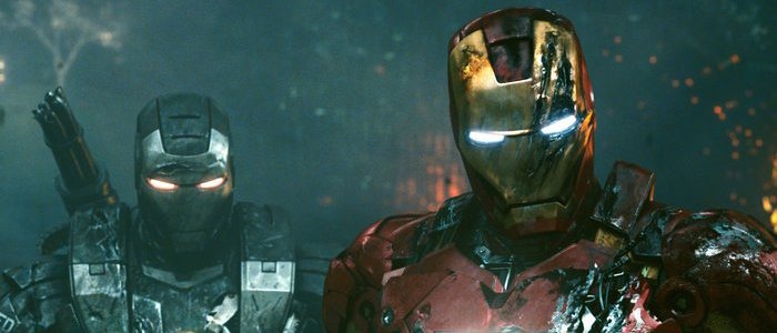 Iron Man 2 Revisited