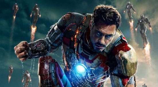 Iron Man 3 Final Header