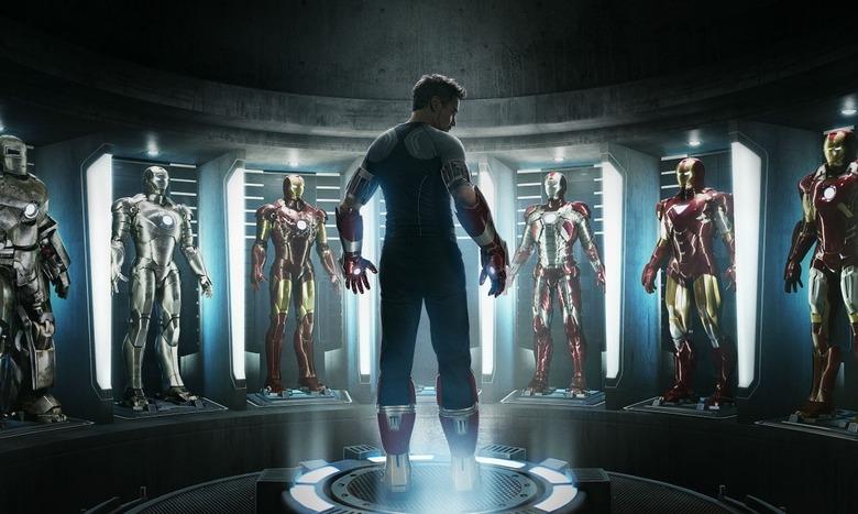 Iron Man 3 header