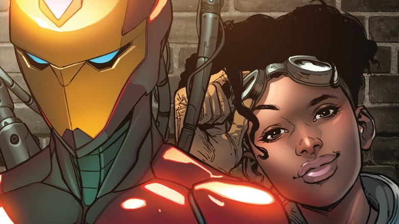 Ironheart: Everything We Know So Far