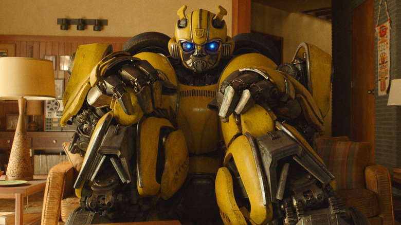 Is A Bumblebee Sequel Ever Going To Happen? Here s What We Know