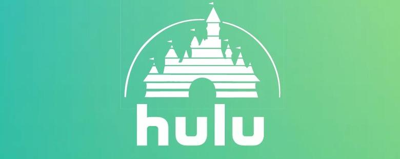 hulu and Disney+