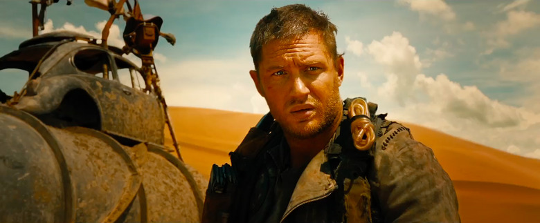 is fury road a sequel
