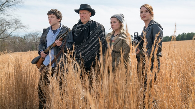 Is Zombieland 3 Ever Going To Happen? Here s What We Know