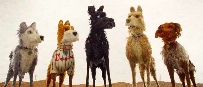 Isle of Dogs reviews
