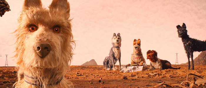 isle of dogs spoiler review