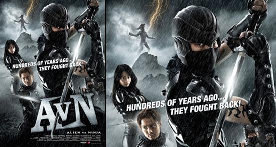 alien_versus_ninja