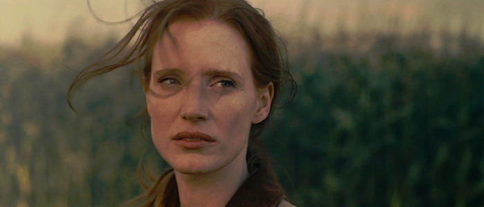 It sequel cast Jessica Chastain