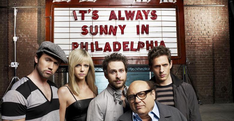 It's Always Sunny in Philadelphia Renewal