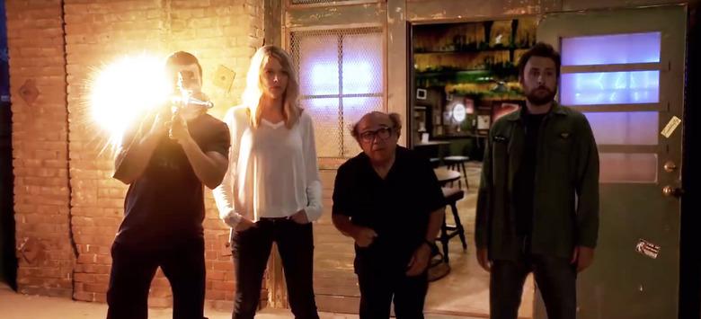 It's Always Sunny in Philadelphia Season 12 Trailer