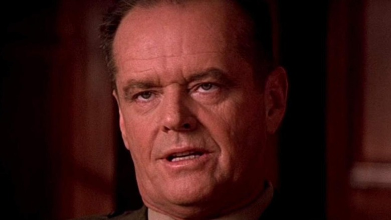 Jack Nicholson s 15 Most Iconic Roles Ranked