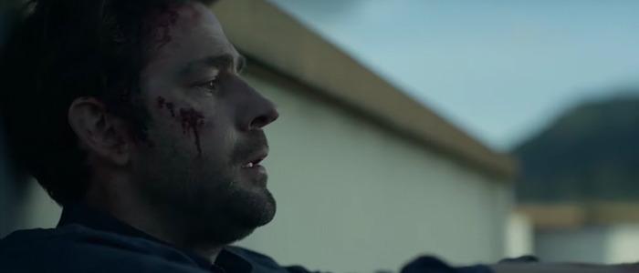 Jack Ryan season 2 trailer