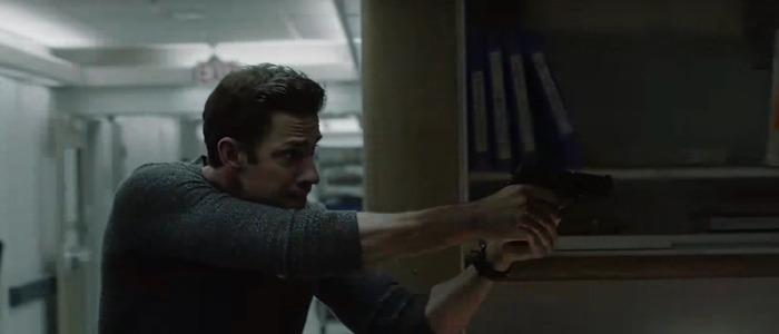 Tom Clancy's Jack Ryan Trailer