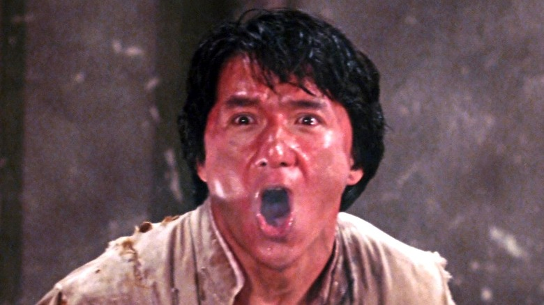 Jackie Chan s 15 Greatest Fight Scenes Ranked