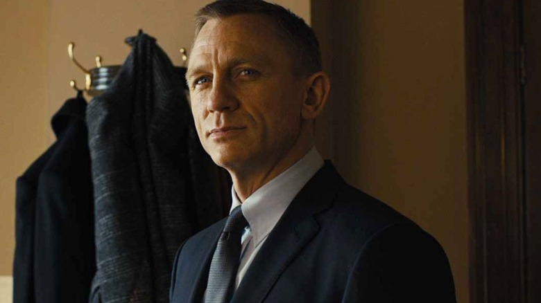 James Bond Casting Director Breaks Down How You Cast A New 007
