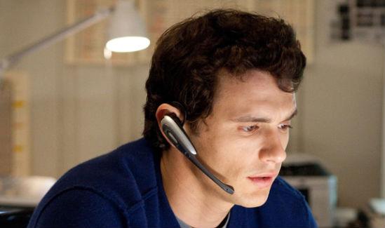 James Franco-Rise of the Apes Crop