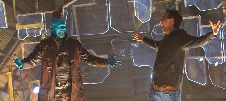 Guardians of the Galaxy 2 - James Gunn