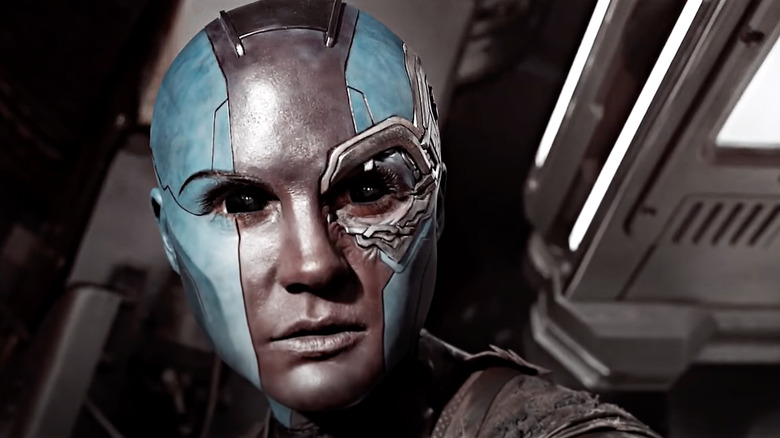 James Gunn Says Mantis And Nebula Have  Pretty Huge  Roles In Guardians Of The Galaxy 3