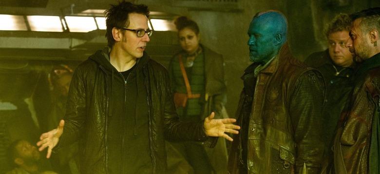 James Gunn Favorite Movies of 2014