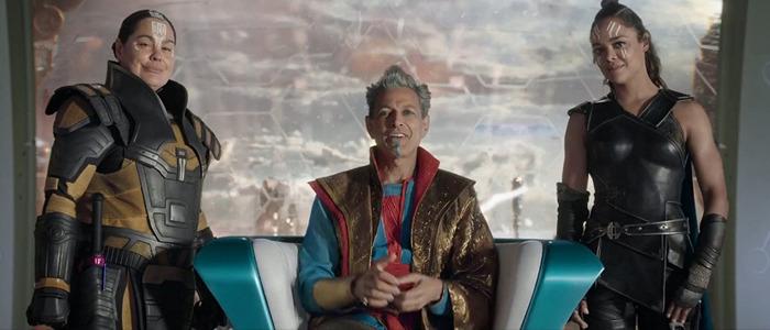 James Gunn Thor Ragnarok