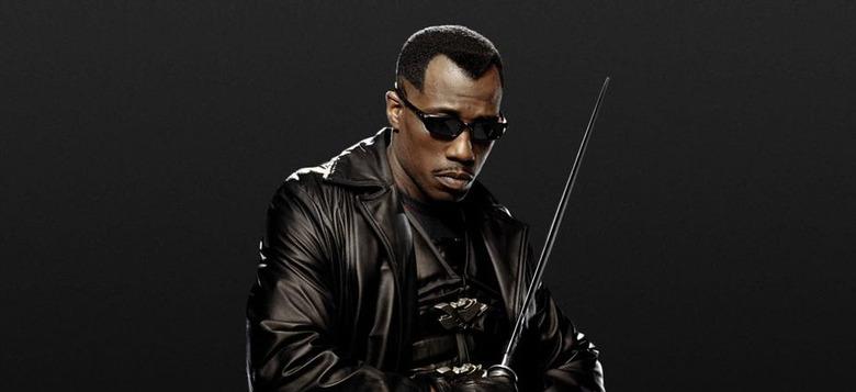 James Wan Blade reboot