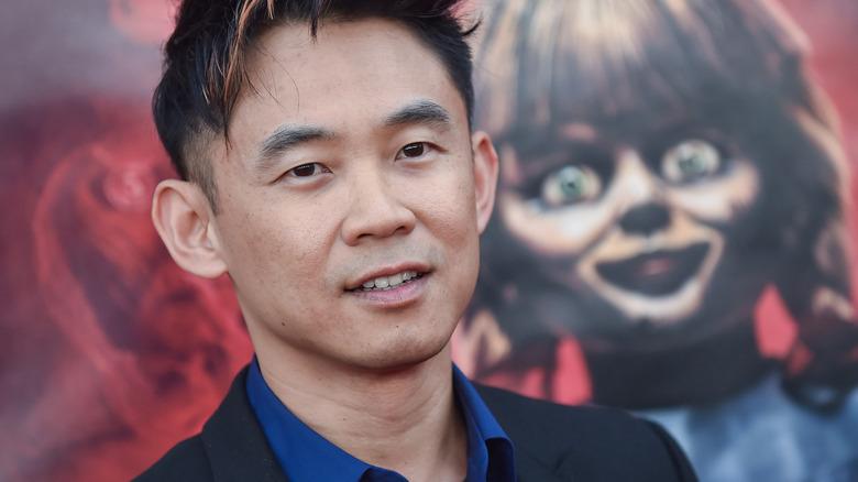 James Wan Reacts To Stephen King Praising Malignant