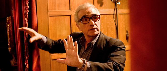 Martin Scorsese Mike Tyson