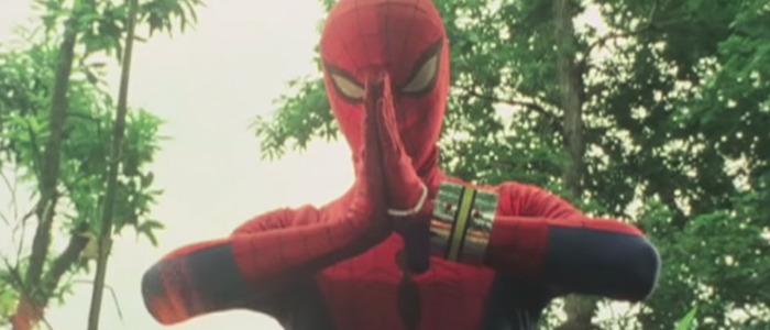 Japanese Spider-Man
