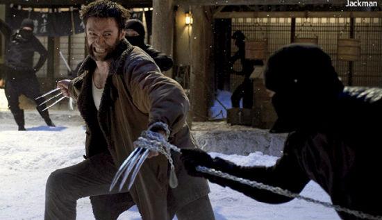 The Wolverine EW