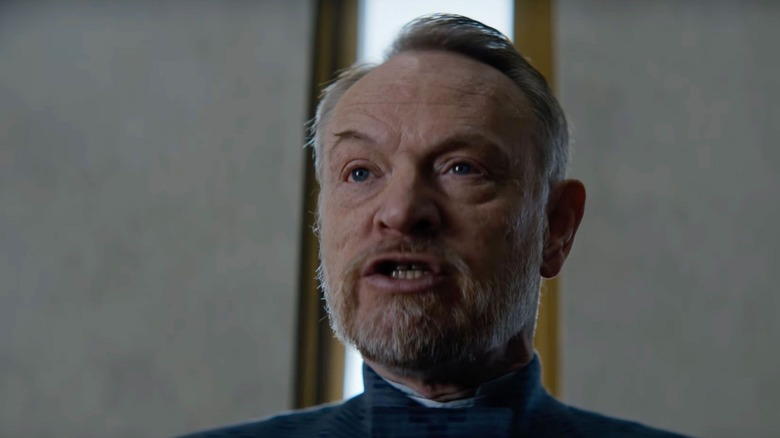 In Foundation, Jared Harris Plays The Key To Saving The Universe [Interview]