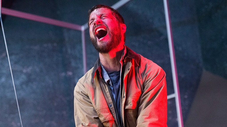 Jason Blum Is As Upset As You No One Saw Upgrade, Offers Update On TV Adaptation