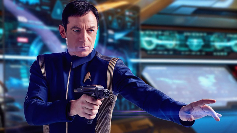 Jason Isaacs Can t Acknowledge The Existence Of Lucasfilm, Politely Threatened To Cut My Tongue Out