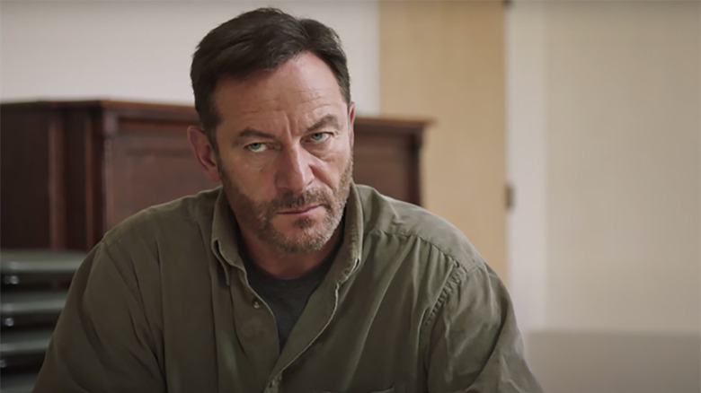 Jason Isaacs Thought Mass Was  Never Going To Be A Film  Despite An  Extraordinary Experience  Making It [Interview]