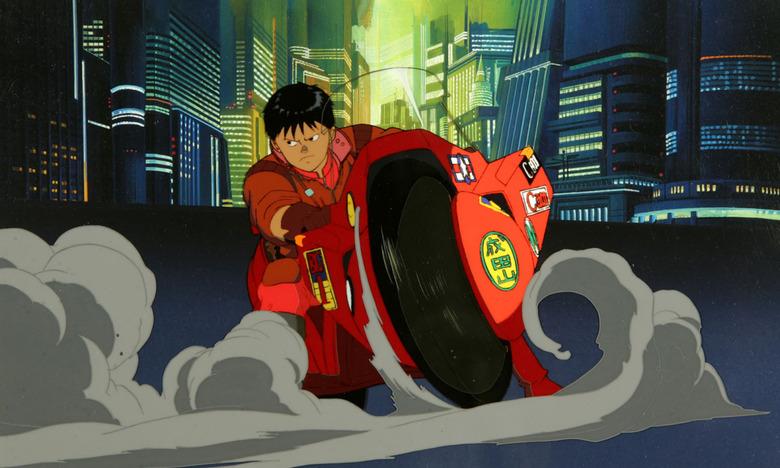 Akira (Original)