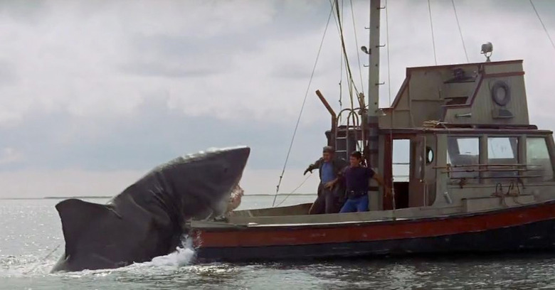Jaws Honest Trailer