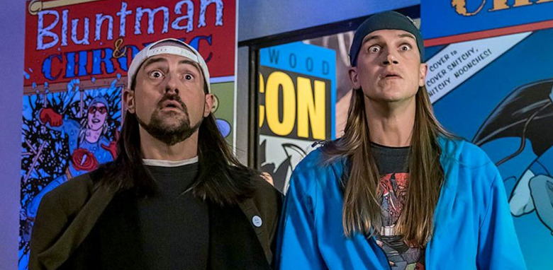 Jay and Silent Bob Reboot Review
