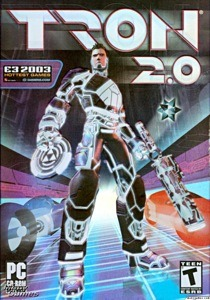 Tron 2.0 video game