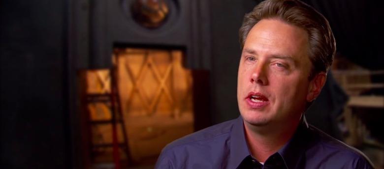 Jeff Jensen Tomorrowland Interview