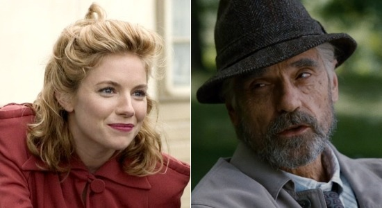 Sienna Miller and Jeremy Irons cast in Ben Wheatley High Rise