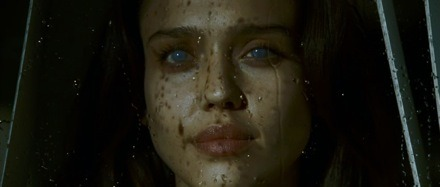 Jessica Alba in The Eye